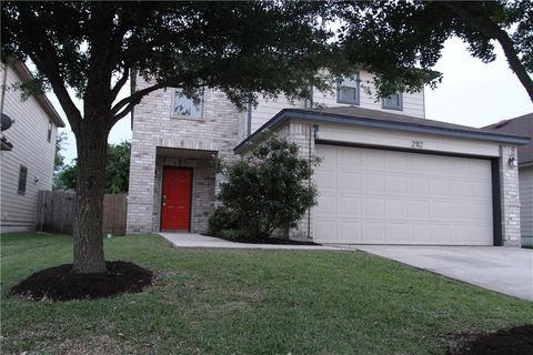 Photo Of 2112 Perkins Pl Georgetown Tx 78626 House For Rent