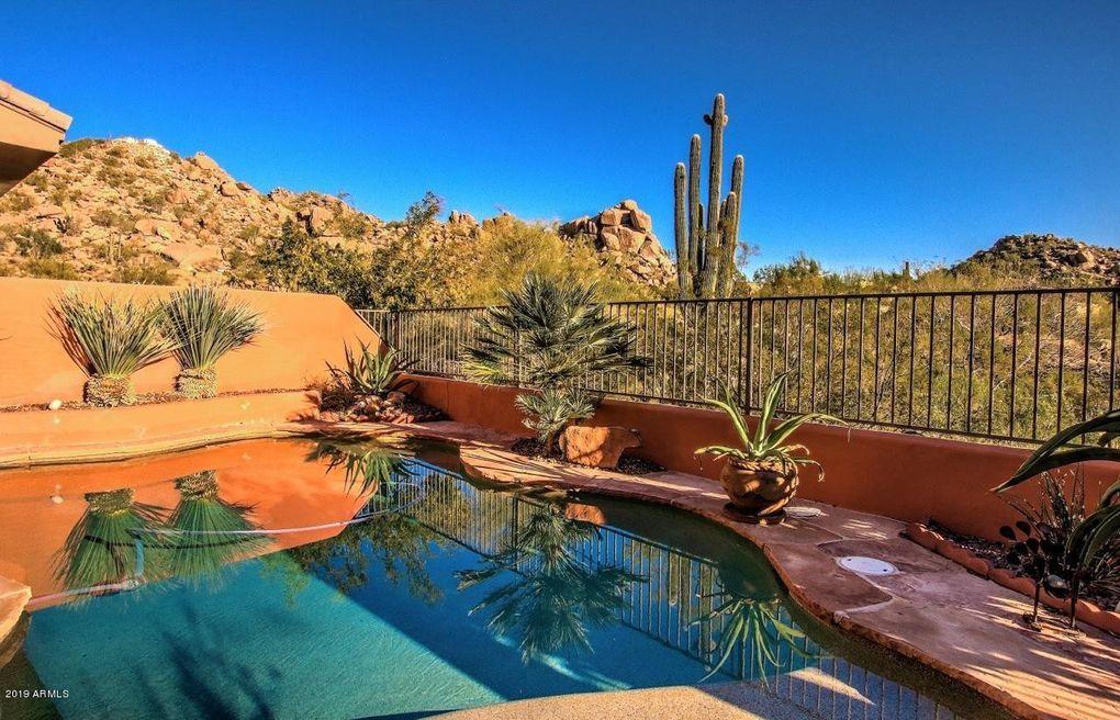 Scottsdale Sales Tax >> 7483 E Quien Sabe Way Scottsdale Az 85266