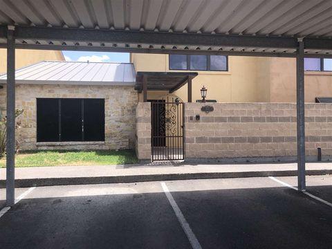 Photo of 1609 Saldana Ave Unit 103, Laredo, TX 78041
