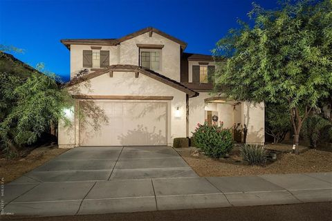 Photo of 9042 W Pinnacle Vista Dr, Peoria, AZ 85383
