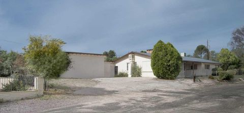1855 N Sierra Del Sol, Nogales, AZ 85621