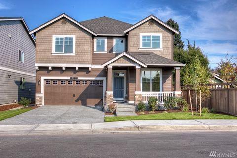 Photo of 12521 Ne 150th St, Woodinville, WA 98072