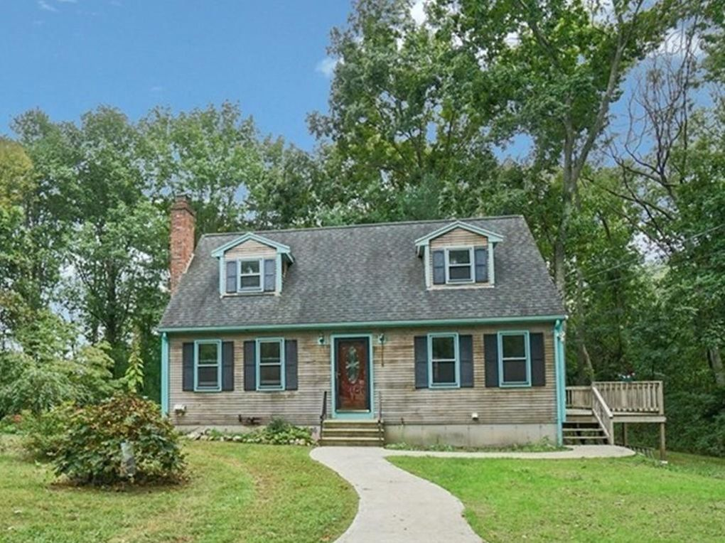 Norfolk County Massachusetts Property Records