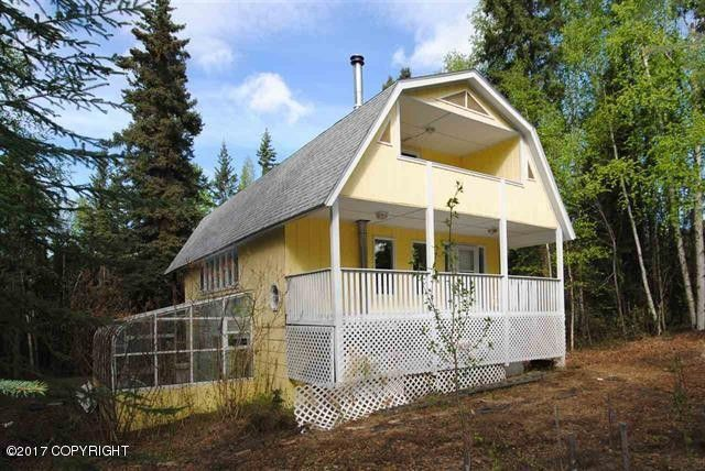 1318 Polar Dr, Fairbanks, AK 99712