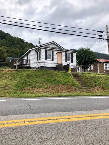 38 Lincoln Hwy, Chapmanville, WV 25508