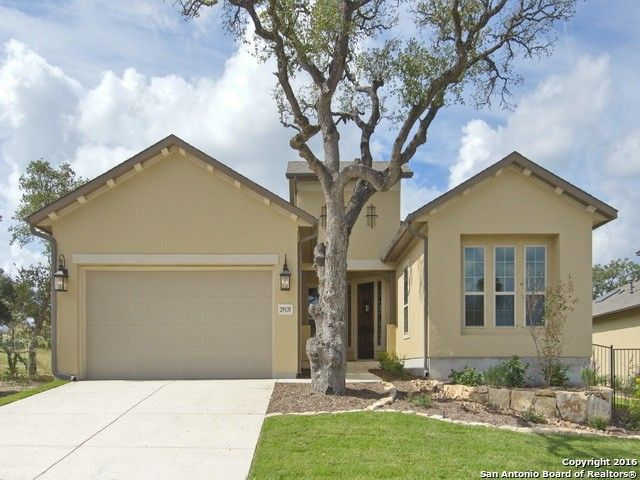 29135 Bambi Pl Boerne Tx 78006 Home For Sale Real