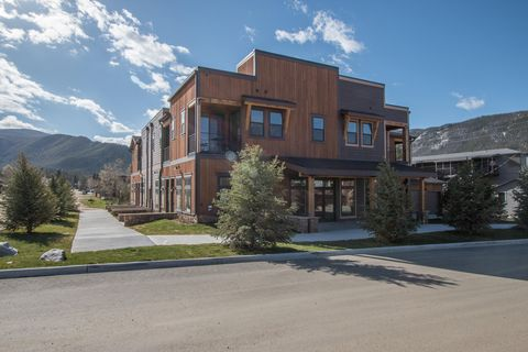 Photo of 800 Park Ave Unit 206, Grand Lake, CO 80447