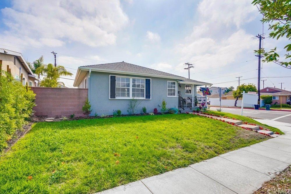 21634 Palos Verdes Blvd Torrance, CA 90503