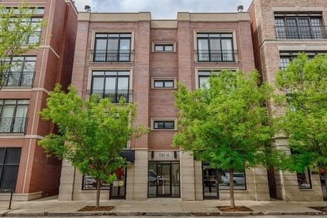 2244 W Belmont Ave Unit 4W