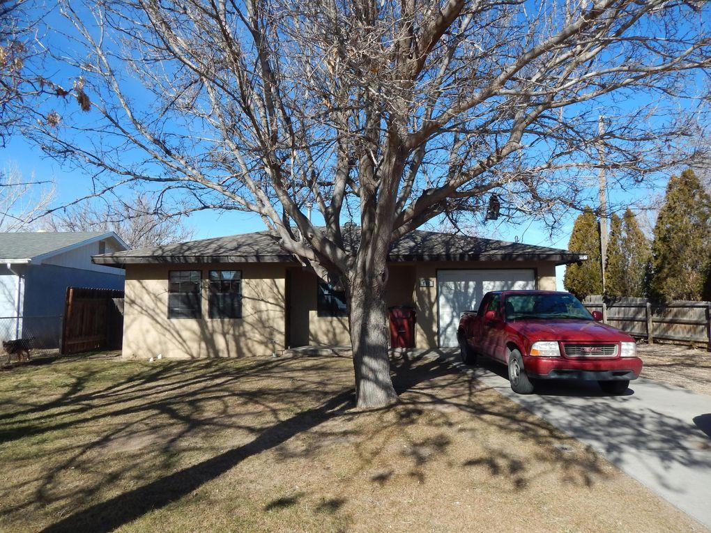 808 Cannon Rd Belen, NM 87002
