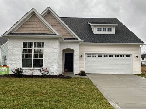 Photo of 3755 W Denise Dr Lot 78, Bloomington, IN 47404