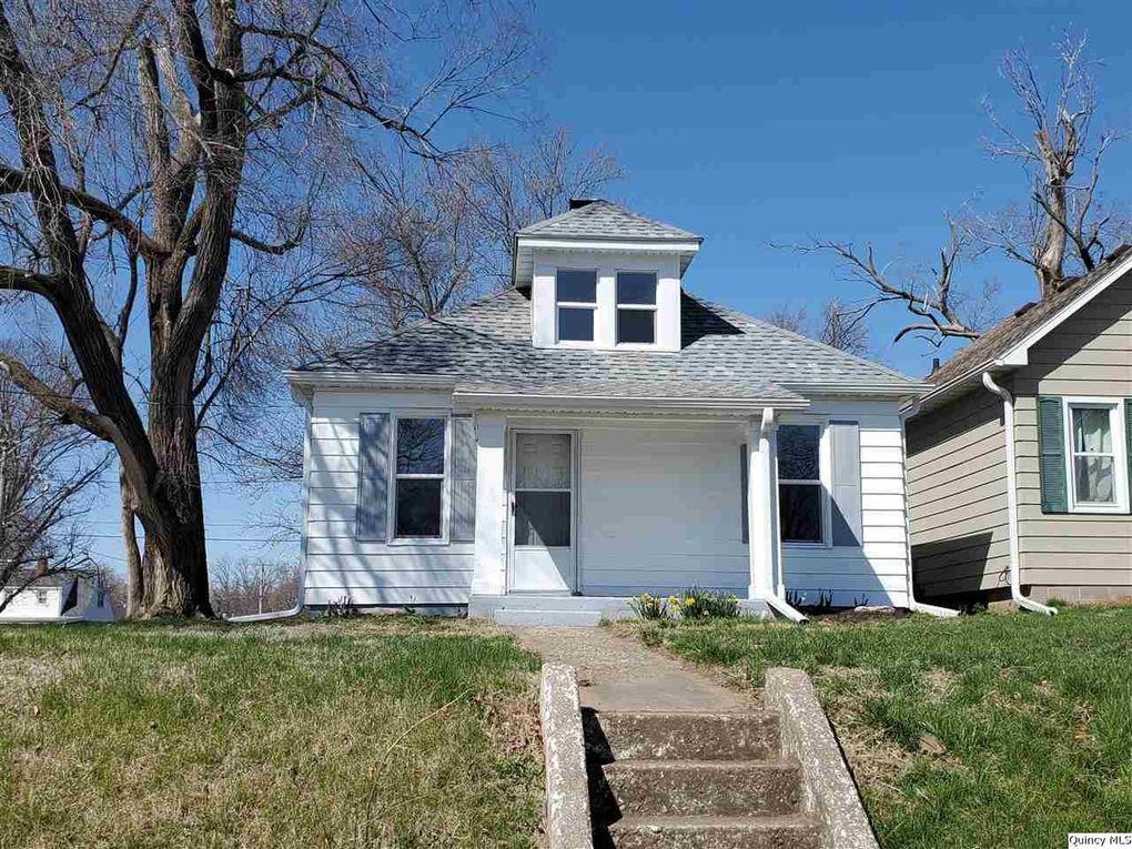 2701 Oak St Quincy, IL 62301