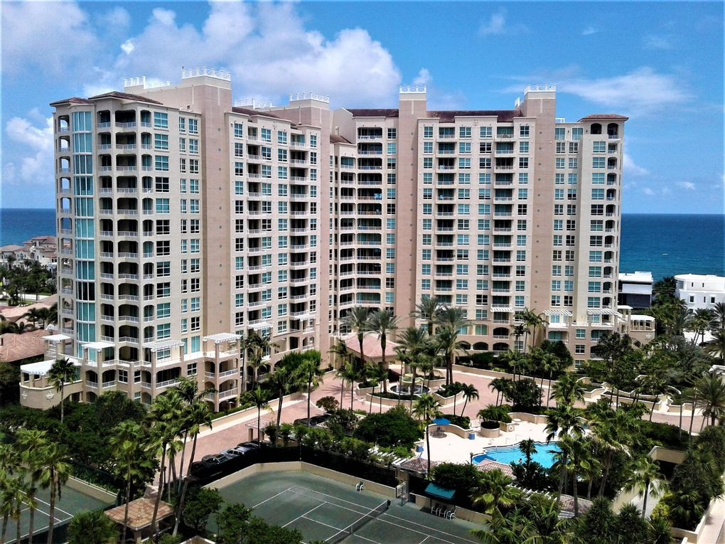 3700 S Ocean Blvd Apt 302 Highland Beach, FL 33487