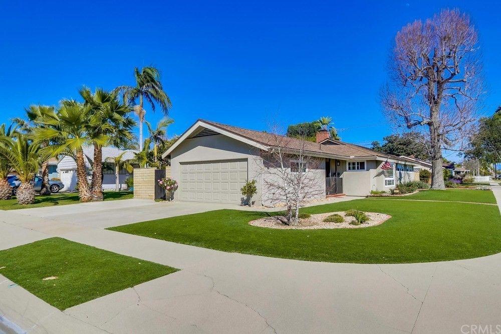 10821 Marian Dr Garden Grove, CA 92840
