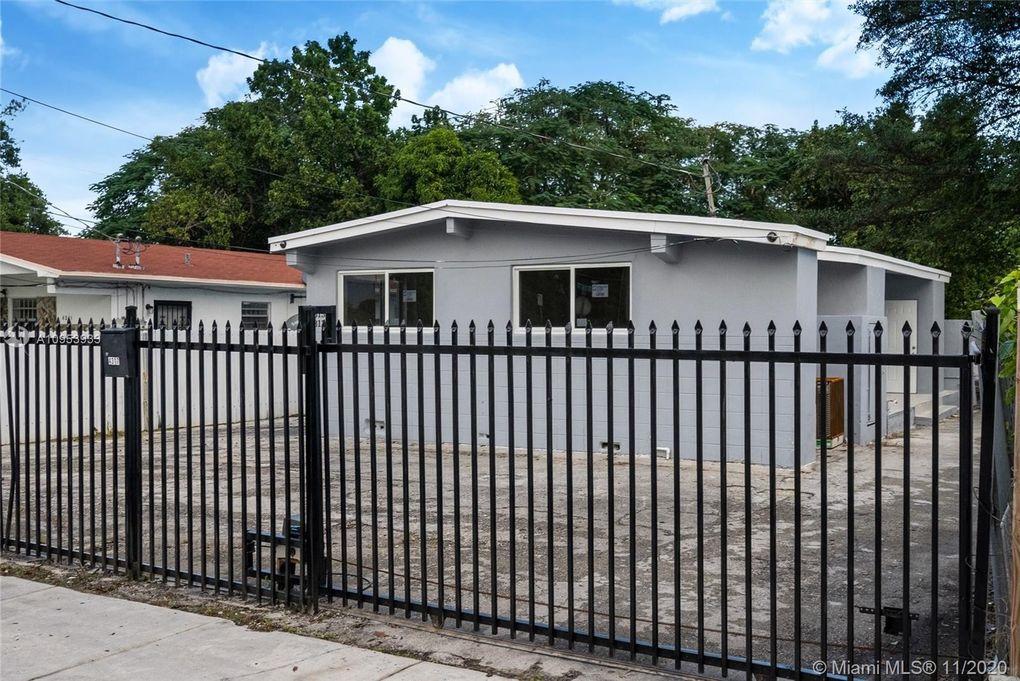 4315 NW 24th Ave Miami, FL 33142