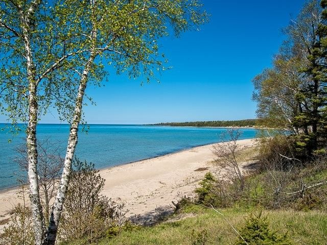 Beaver Island Property For Sale Michigan