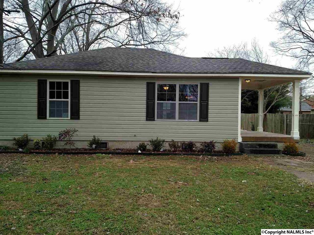 1808 7th St Se, Decatur, AL 35601