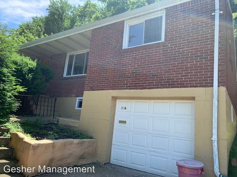 Photo of 326 Dorothy Dr, Pittsburgh, PA 15235