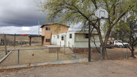 705 San Jose St, Milan, NM 87021