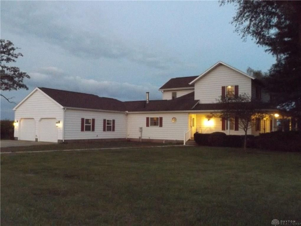 1363 State Route 49, Arcanum, OH 45304