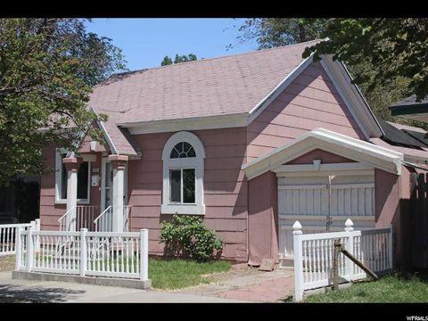 Photo Of 2122 Jefferson Ave Ogden Ut 84401 House For