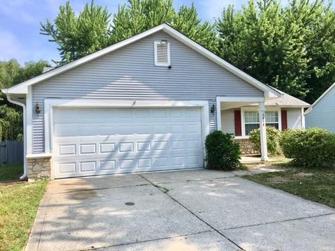 Photo of 6414 Southern Lakes N Drive Dr N, Indianapolis, IN 46237