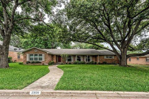 Photo of 2908 Braemar Dr, Waco, TX 76710