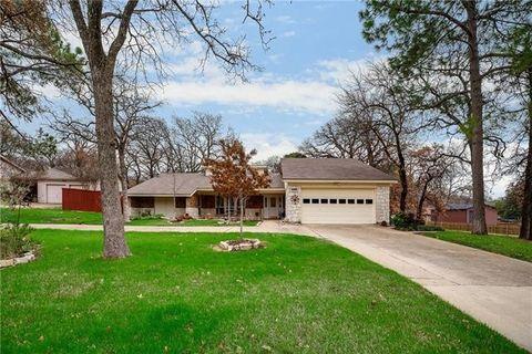 3903 Parr Rd, Grapevine, TX 76051