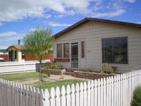 1010 N Warren Ave, Winslow, AZ 86047