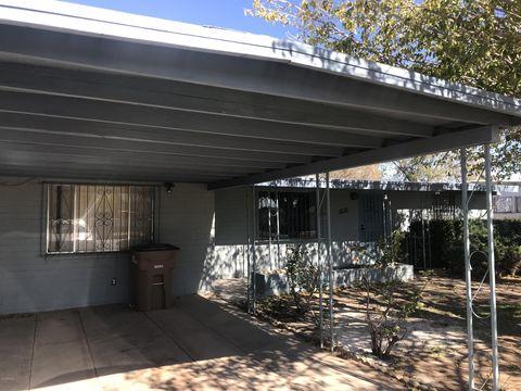 Photo of 1030 E 1st St, Douglas, AZ 85607