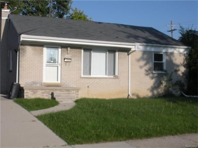 15749 churchill st southgate mi 48195 home for sale