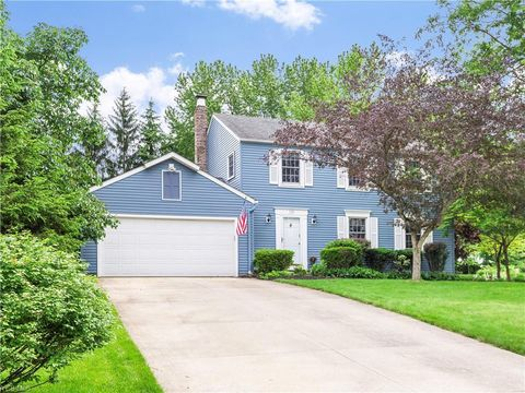 Photo of 1504 Carriage Hill Dr, Hudson, OH 44236