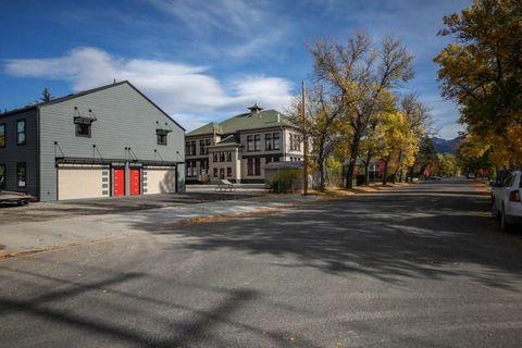 Photo of 116 N 5th St Unit 1, Livingston, MT 59047