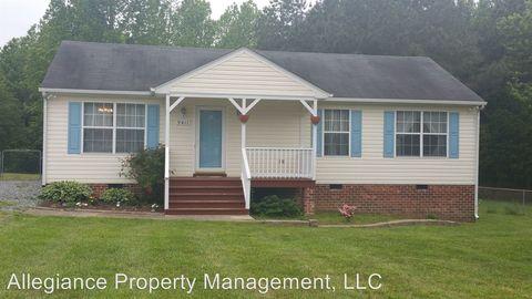 Photo of 9411 Charles City Village Dr, Providence Forge, VA 23140