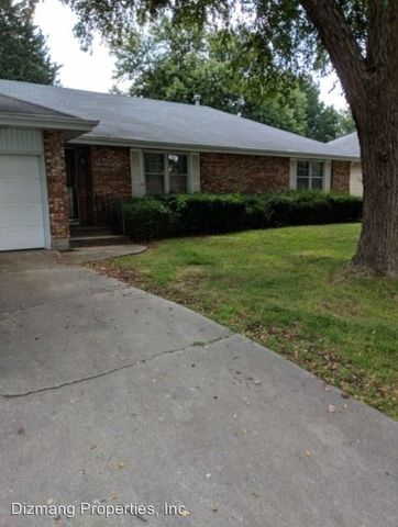 Photo of 3204 S Jefferson Ave, Springfield, MO 65807