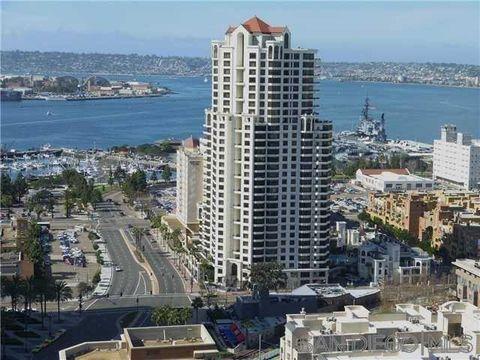Photo of 700 W Harbor Dr Unit 608, San Diego, CA 92101