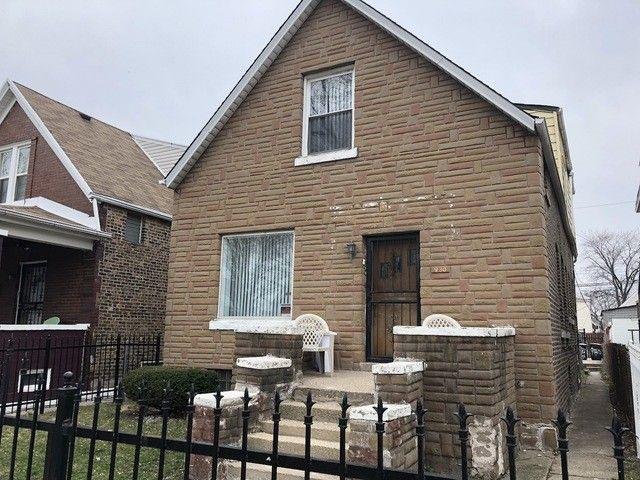 930 N Keystone Ave, Chicago, IL 60651