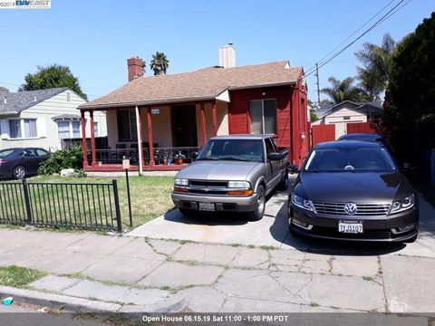 Photo of 2147 Durant Ave, Oakland, CA 94603