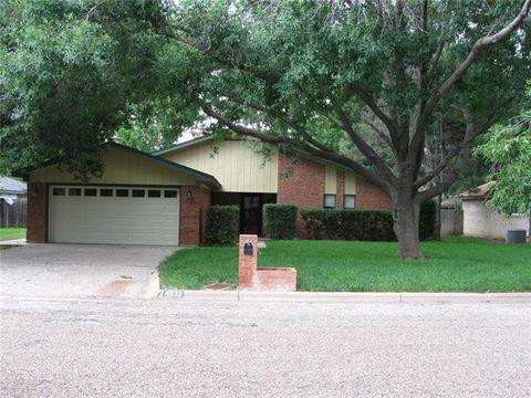 Photo of 4833 Pamela Dr, Abilene, TX 79606