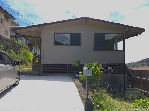 1577 Merkle St, Honolulu, HI 96819