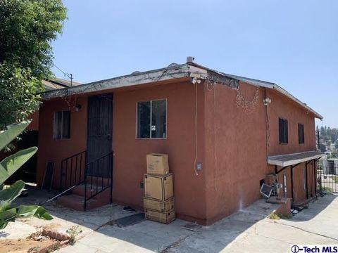 Photo of 151 S Carmelita Ave, Los Angeles, CA 90063