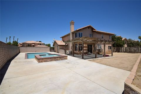 Stupendous Palmdale Ca Houses For Sale With Swimming Pool Realtor Com Home Interior And Landscaping Ologienasavecom