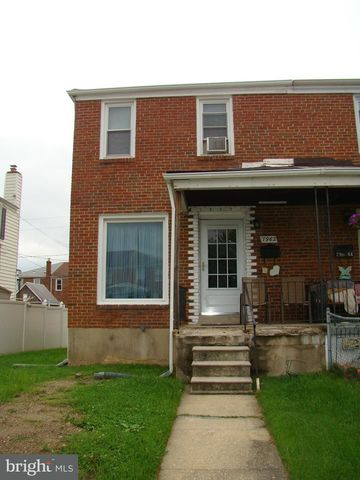 7962 Saint Claire Ln, Baltimore, MD 21222
