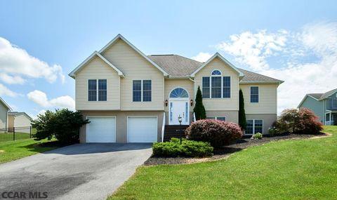 531 Millgate Rd, Bellefonte, PA 16823