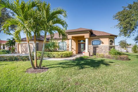 Photo of 1960 Thistle Dr, Melbourne, FL 32935