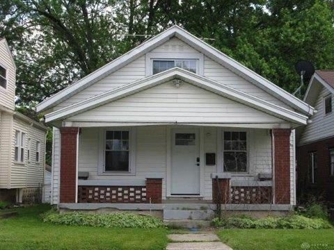 1622 Suman Ave, Dayton, OH 45403