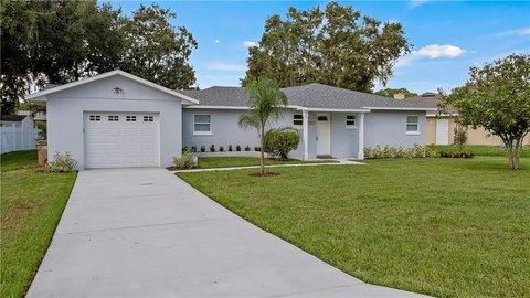 Tropical Shores Manor Tavares Fl Real Estate Homes For Sale Realtor Com