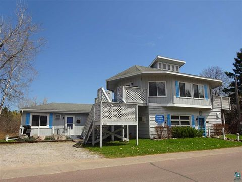 Photo of 776 Main St, La Pointe, WI 54850
