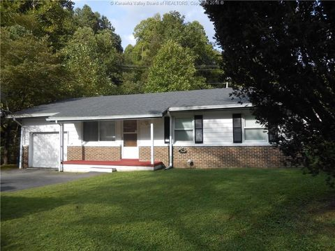 Photo of 157 Mosley Ave, Amherstdale, WV 25607