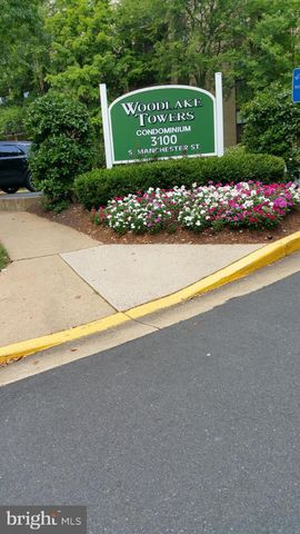 Photo of 3100 S Manchester St Apt 1142, Falls Church, VA 22044